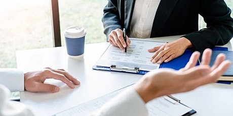 HR Department and Confidentiality - EEOC, HIPAA and NLRB Requirements tickets