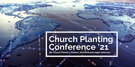 Church Planting Conference tickets