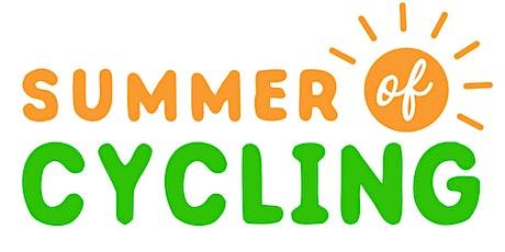 Adult Cycle Skills - Intermediate tickets