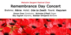 Remembrance Day Concert