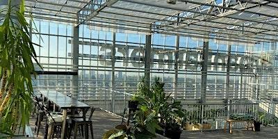 Social Club Den Haag Jaarborrel 2021