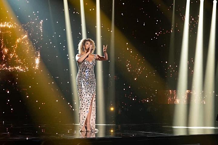 Meet Top 10 American Idol Alyssa Wray at HOMEARAMA 2021 image