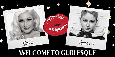 Welcome to Gurlesque at the Merchant tickets