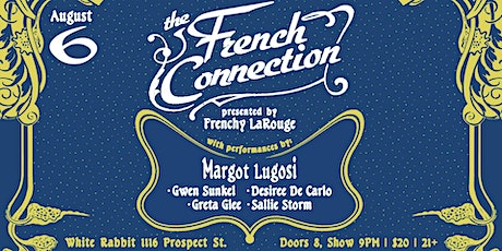 The French Connection tickets
