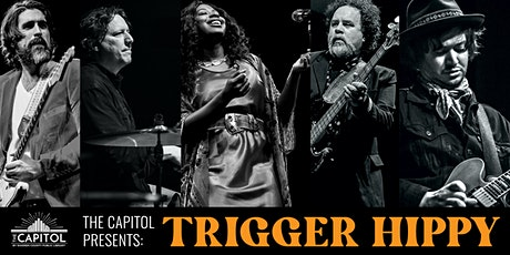 Trigger Hippy at The Capitol tickets