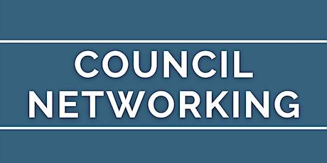 Enterprise/Gateway Council Meeting entradas