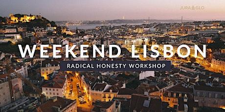 Radical Honesty Weekend Workshop | Lisbon, Portugal bilhetes