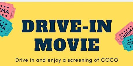 Movie Night! Screening of Coco tickets