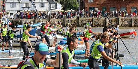 'Exe Hammer Challenge 2021' by Edgewatersports tickets