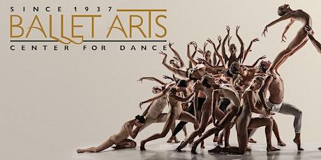 Ballet Arts Sunday Summer Showcase and Social tickets