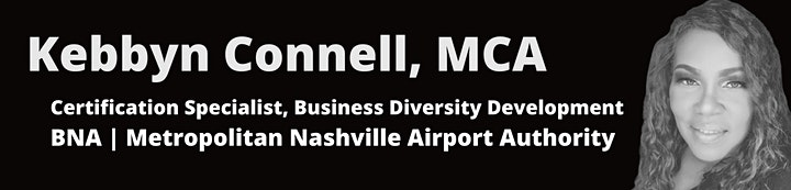 Small & Diverse Business Certification Training image