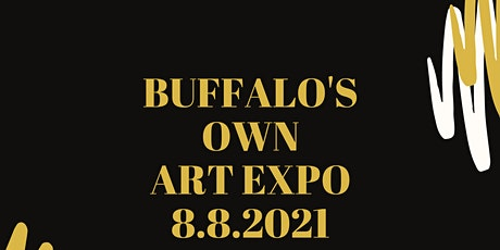 Buffalo's Own Art Expo tickets