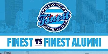 FOP Lodge 7 Night Finest vs. Finest Alumni tickets