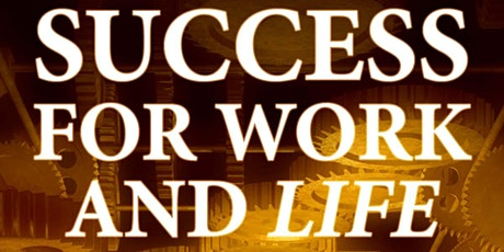 On What Does Success Depend? tickets