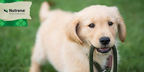 Canine Nutrition Seminar tickets