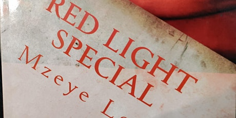 American Literature: Red, Light Special (Lesbian Erotica) Book Study tickets