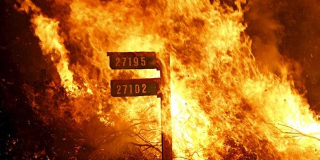 Wildfire Risk Assessment & Defensible Space Ambassador Training tickets