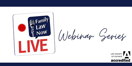 Webinar: How Criminal Charges Can Affect Your Divorce Proceeding tickets