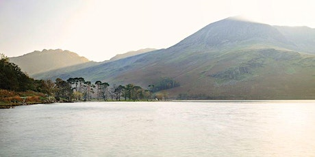 Netwalking…and more, in the Lake District at Bassenthwaite Lake tickets