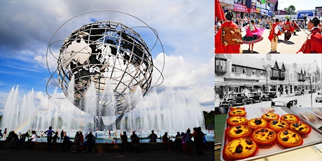 'Uncovering Queens, NY: The Diversity Capital of the World ' Webinar tickets