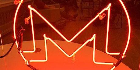 Monero NYC - 2021 JUL - Atomic Cross Chain Swaps - Thorchain Chainflip tickets