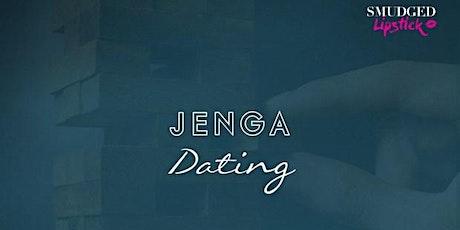 Jenga Dating - Shoreditch tickets