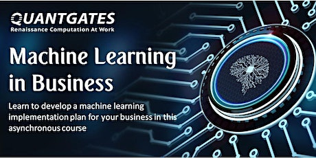 Machine Learning in Business tickets