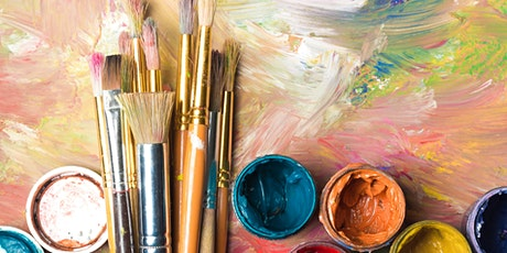 Paint OFF Face OFF with Sip and Paint with Me tickets