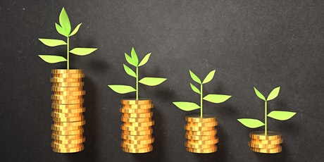ADULTING: Simple Investment Changes for a Greener Future tickets