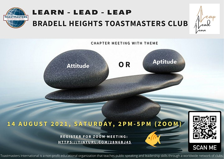 Learn, Lead, and Leap image