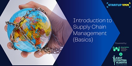 Introduction to Supply Chain Management (Basics) tickets