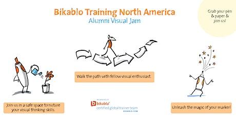 Bikablo North America Alumni Meet-up tickets
