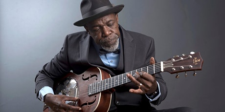LURRIE BELL - Music in Mundy Park Outdoor Concert tickets