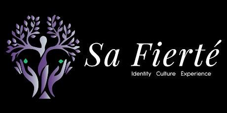 Sa Fierté Launch Event tickets