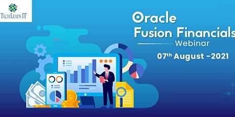 Free Oracle Fusion Financials Online Training/Webinar tickets