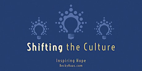 Shifting the Culture - Creating Trauma Informed Organizations tickets