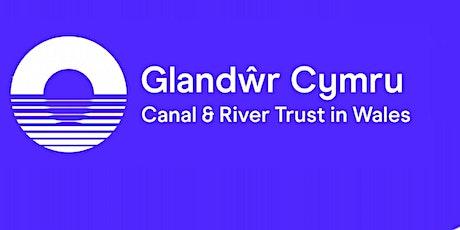 Canal & River Trust - User Forum, Wales/ Glandŵr Cymru - Fforwm Defnyddwyr biglietti