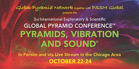 Global Pyramid Conference tickets