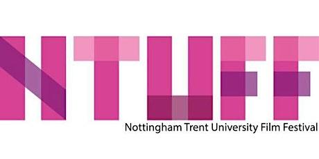 Nottingham Trent Film Society Film Festival tickets