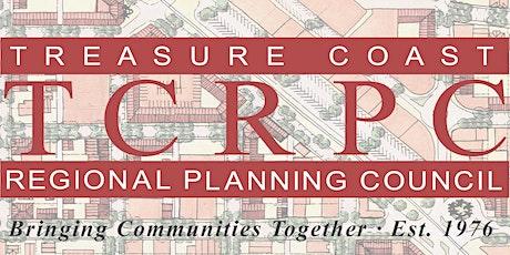 Supporting Economic Development on the Treasure Coast tickets