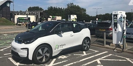 Electric Vehicle Charging Optimisation (EVCO) tickets