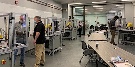 Robotic Basics: A Hands-on Workshop -September 1, 2021 tickets