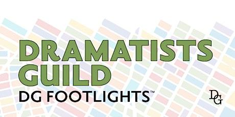 KANSAS CITY/ST. LOUIS ONLINE: DG Footlights™ billets