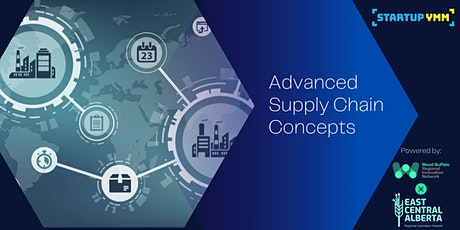 Advanced Supply Chain Concepts tickets