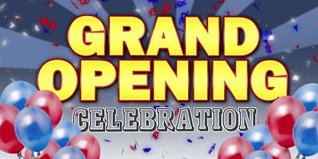 Haynes Preparatory School - Grand Opening Event tickets