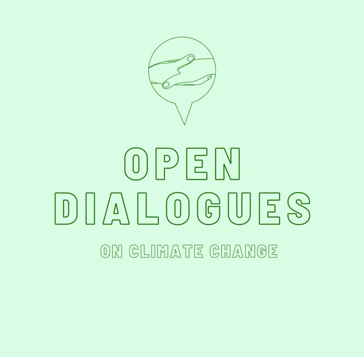 SEAS & SKY: UK Open Dialogues Webinar with Experts and Organisations image