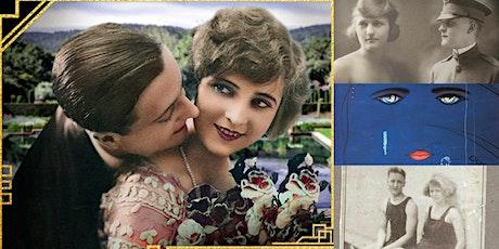 'Gatsby in Connecticut: The Untold Origin Story' Webinar tickets