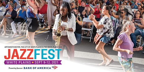 Jazzfest White Plains presents Shah/Gomes/Belo Brazilian Jazz Trio at ArtsW tickets