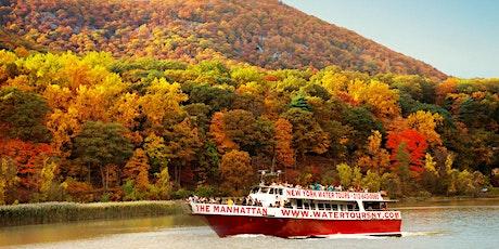 Fall Foliage Cruise 2021 tickets