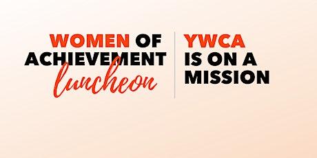 Women of Achievement Luncheon tickets